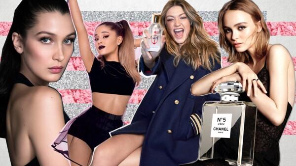 Las mejores campañas de belleza del año.