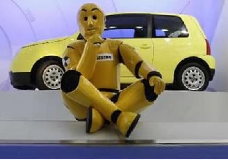 VW es la tercera en ventas a nivel global (Foto: Reuters)