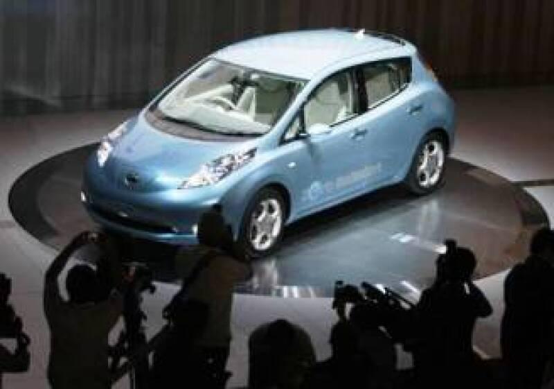 La armadora japonesa y su socia Renault buscan liderato en automóviles eléctricos. (Foto: Reuters)
