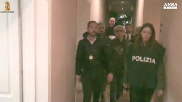 VIDEO: EU y México buscán procesar a Yarrington