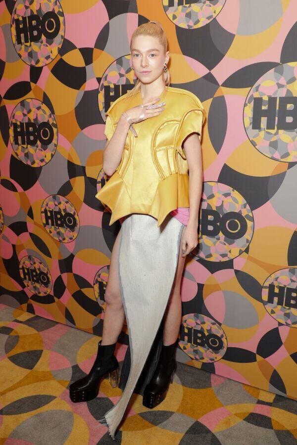 HBO Golden Globes After Party, Arrivals, Los Angeles, USA - 05 Jan 2020