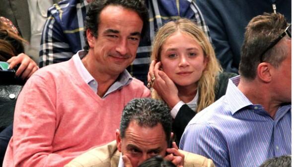 Ahora el hermano del político Nicolas Sarkozy ha adquirido una propiedad en Nueva York y, aunque no se irán a vivir juntos, será prácticamente como si compartieran el mismo hogar