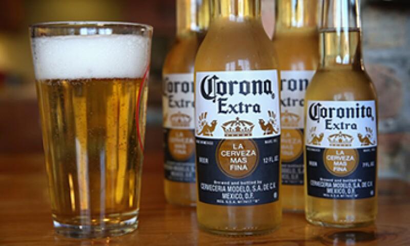 Las cervezas mexicanas son las que tienen el más sólido crecimiento en EU. (Foto: Getty Images)