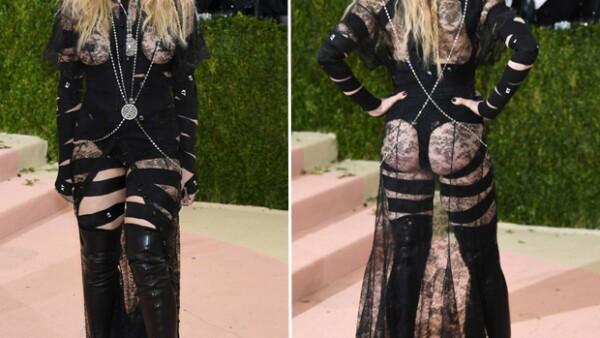La cantante ha generado polémica tras revelarse un video en el que se le ve simulando sexo oral en compañía del rapero French Montana, ex de Khloé Kardashian.