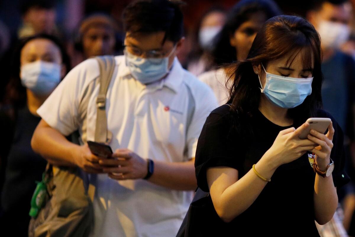 ¿Los cubrebocas nos salvarán del coronavirus? No hay suficientes evidencias