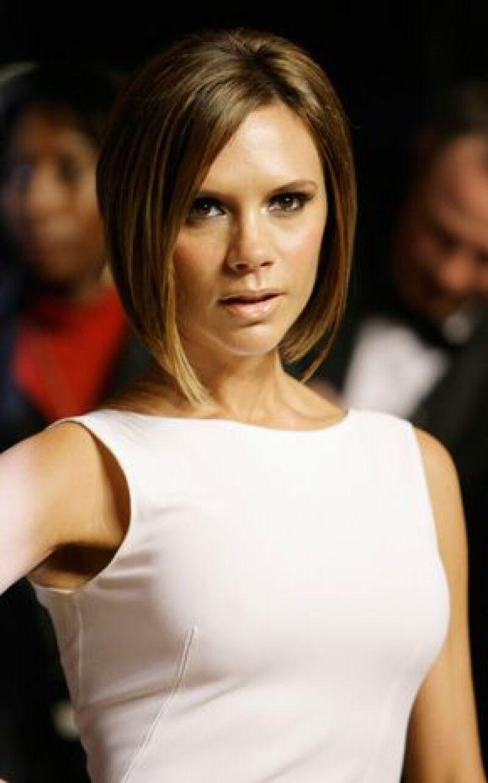 Victoria Beckham será la imagen de una campaña publicitaria de ropa interior para la firma Emporio Armani.