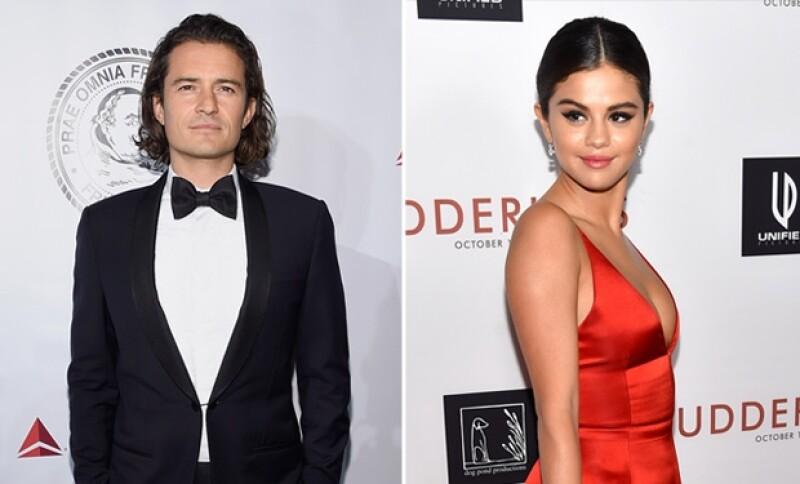 Los rumores sobre la posible relación entre la ex de Justin Bieber y el actor revivieron luego de que fueran vistos caminando a unos metros de distancia en el aeropuerto de Los Ángeles.