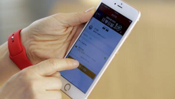 Los refrigeradores y otros aparatos domésticos estarán sincronizados con teléfonos inteligentes. (Foto: Reuters)