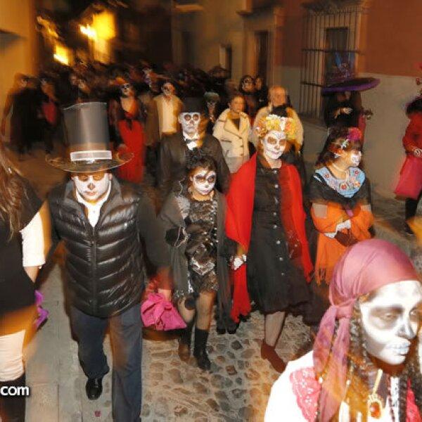 Festival de la Calaca