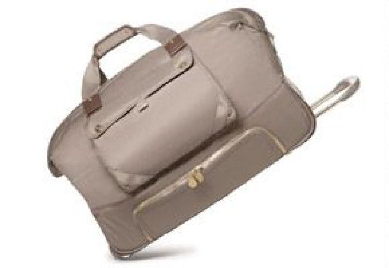 El equipaje fue de los favoritos en la colección anterior.