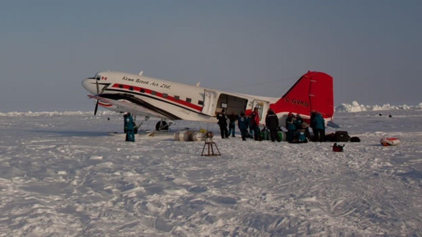 CNN Ártico día 8 gal04