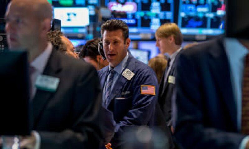 El Dow Jones baja 0.01% este jueves en la Bolsa de Nueva York. (Foto: Reuters)