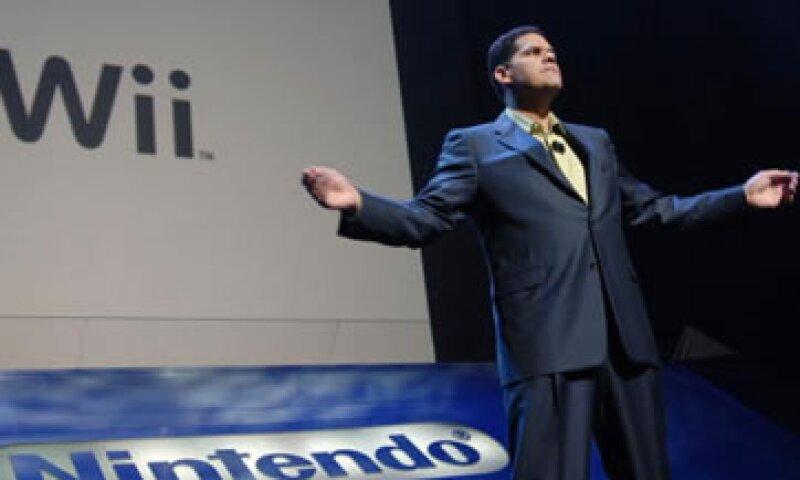 Reginald Fils-Aime cree que en México hay apoyo gubernamental a la industria, a diferencia de otros emergentes. (Foto: Getty Images)