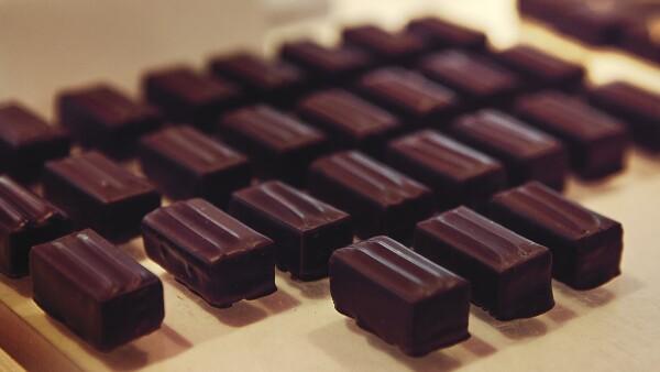 A pesar de ser la cuna de cacao, México es uno de los países que menos chocolate consume.