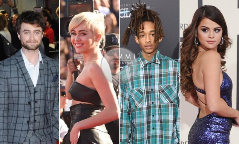 ¿Cuánto ganaban los child actors como Miley Cyrus o Selena Gomez al protagonizar los proyectos que les dieron el salto a la fama? Aquí te lo decímos...