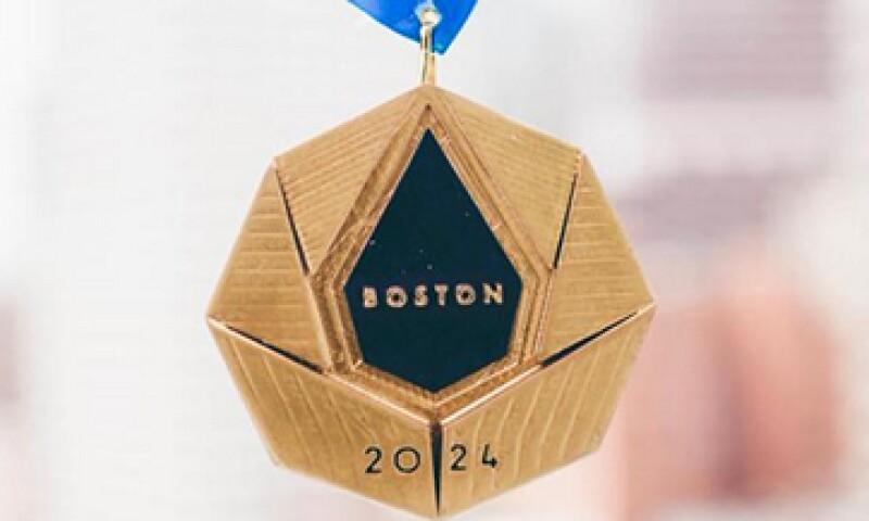 Boston fue elegida candidata de EU en enero.(Foto: Tomada de @Boston2024 )