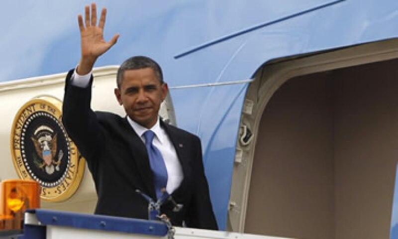 El proyecto fue enviado al presidente Obama para que sea firmado y se convierta en ley. (Foto: Reuters)