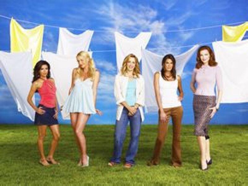 La exitosa serie americana aumentó de siete a nueve temporadas en total.