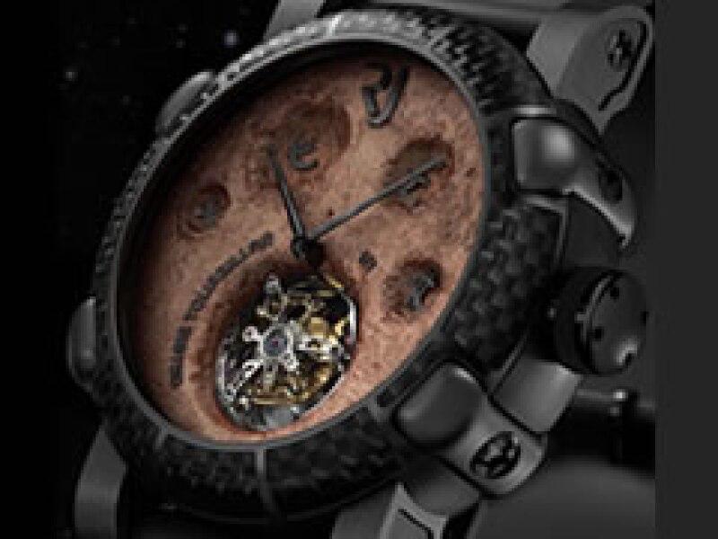 El reloj significa peligro y oportunidad. (Foto: Cortesía)