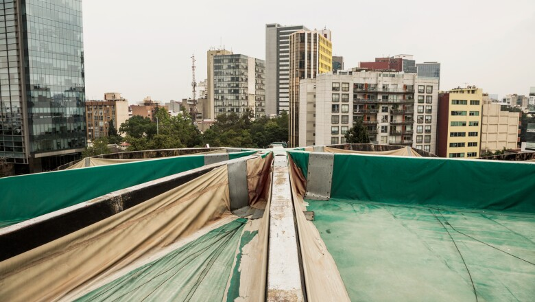 El proyecto tiene un costo de entre 150,000 y 200,000 mdd