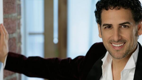 Ayer por la noche el reconocido tenor peruano ofreció un inolvidable concierto en el Auditorio Nacional.
