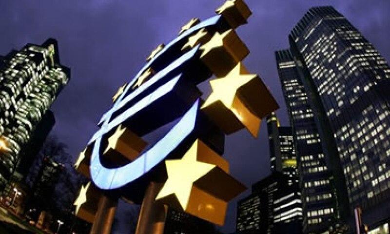 La posibilidad de que España pida un rescate podría robarse la atención en la próxima cumbre de la UE. (Foto: Reuters)