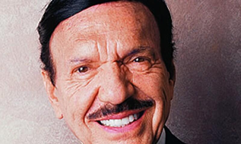 Roberto González Barrera es considerado por Forbes como el séptimo hombre más rico de México. (Foto: Ángel Santiago)