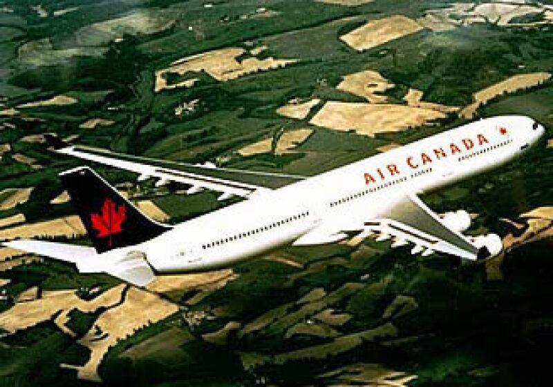 Canadá pedirá visas a cualquier mexicano que visite el país a partir del 15 de julio. (Foto: AP)
