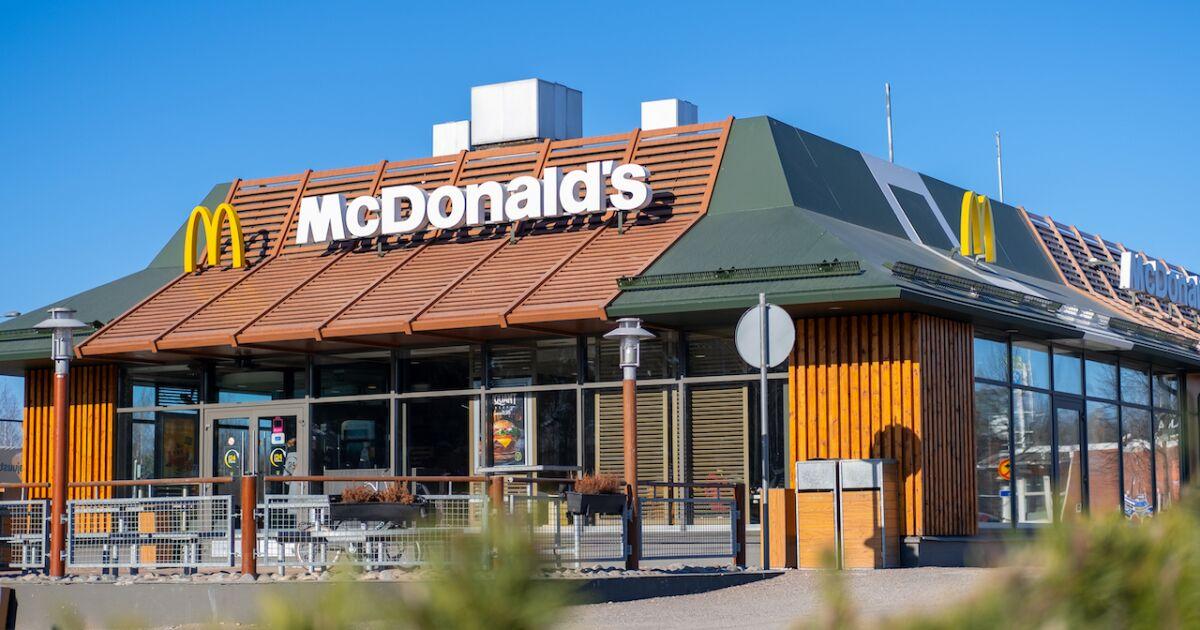 La 'Cajita Feliz' de McDonald's tendrá juguetes ecológicos para 2025
