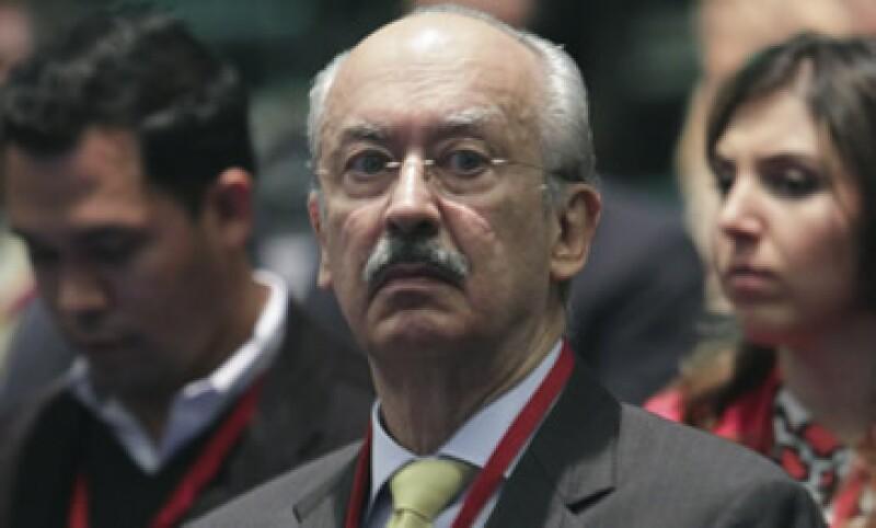 Gil Díaz alertó que se requieren órganos reguladores fuertes para lograr un equlibrio en telecomunicaciones. (Foto: Cuartoscuro)