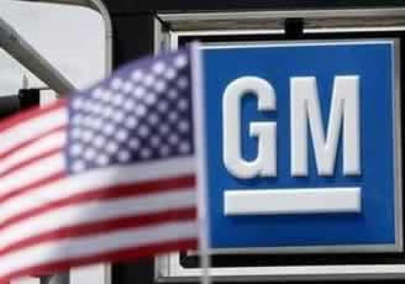 la nueva planta de General Motors producirá automóviles de bajo consumo de combustible. (Foto: Reuters)