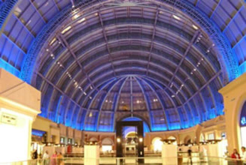 Fibra Uno estará integrada por 16 propiedades, la mayor parte serán centros comerciales. (Foto: Cortesía SXC)