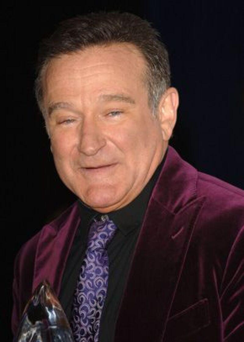 El actor tuvo que posponer cuatro presentaciones en Florida.