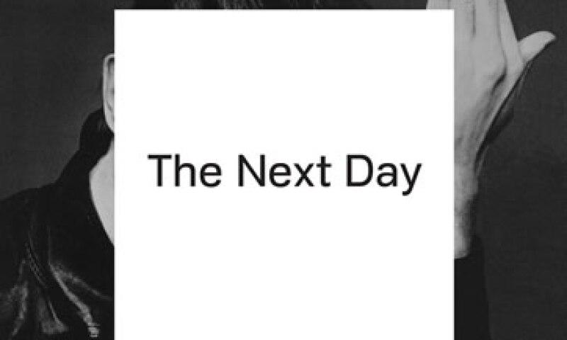 The Nex Day es el título del álbum con el que el músico británico puso fin a una década de silencio. (Foto: AP)