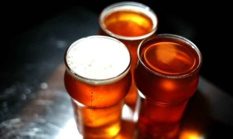 Una fusión entre AB Inveb y SABMiller crearía un coloso cervecero con un tercio de la producción mundial. (Foto: Getty Images/ Archivo)