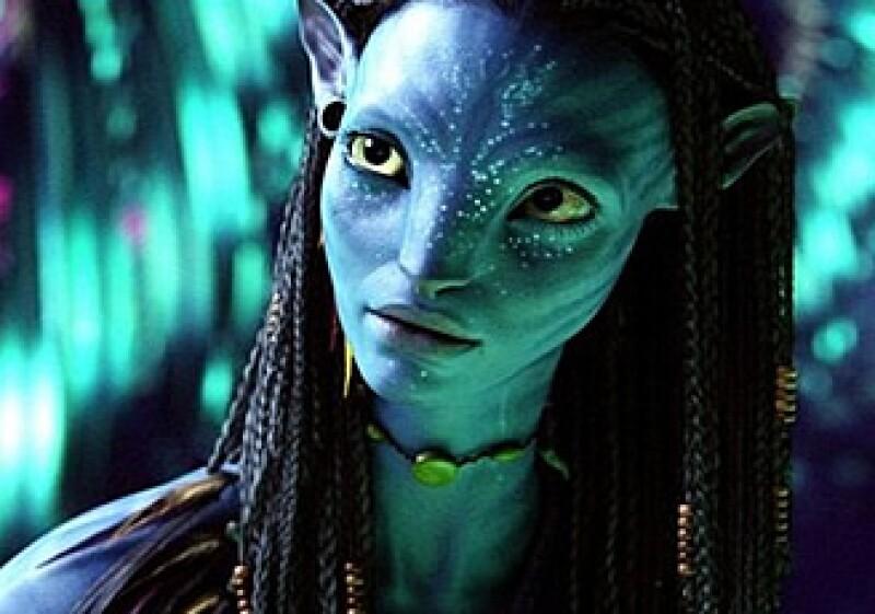 La película, Avatar, del director James Cameron costó casi 400 millones de dólares.  (Foto: AP)