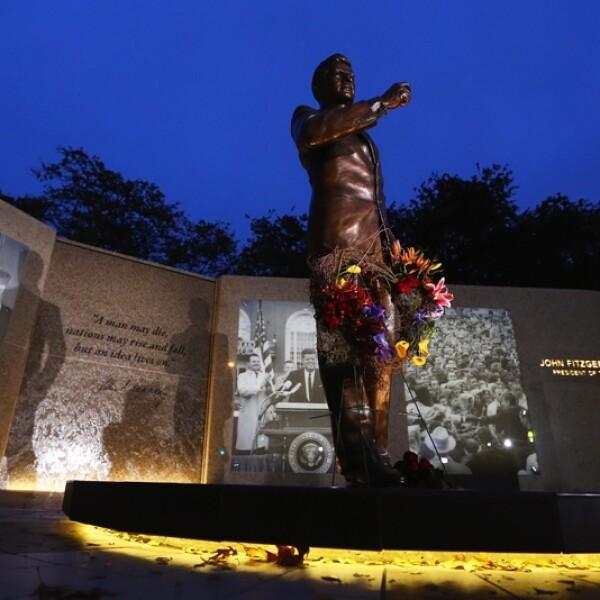 50 aniversario del asesinato de kennedy