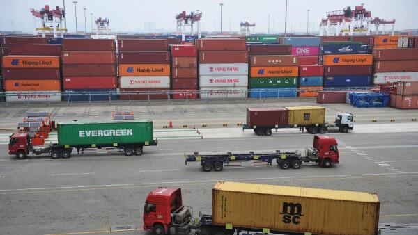 China crecimiento económico PIB