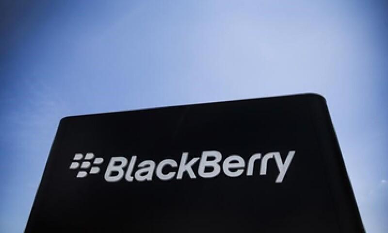 El BlackBerry solía ser popular y adictivo, pero se aferró demasiado a los dispositivos con teclado. (Foto: AFP)