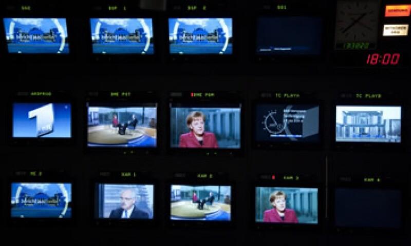 Televisa tiene que compartir infraestructura al ser agente preponderante. (Foto: Getty Images )