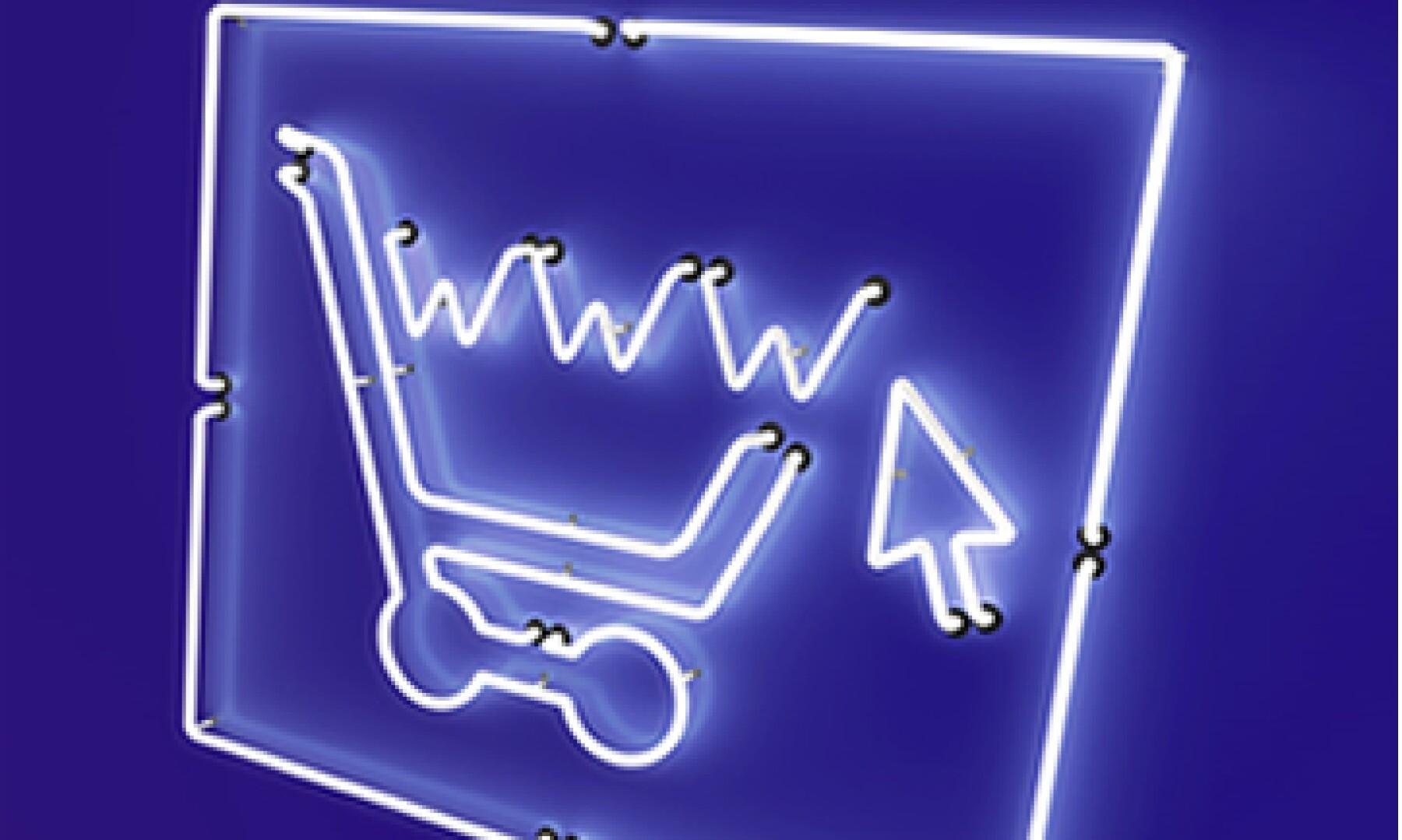 La 'Guía Práctica para el Desarrollo de Plataformas de Comercio Electrónico en México' es descargable en internet. (Foto: Getty Images)