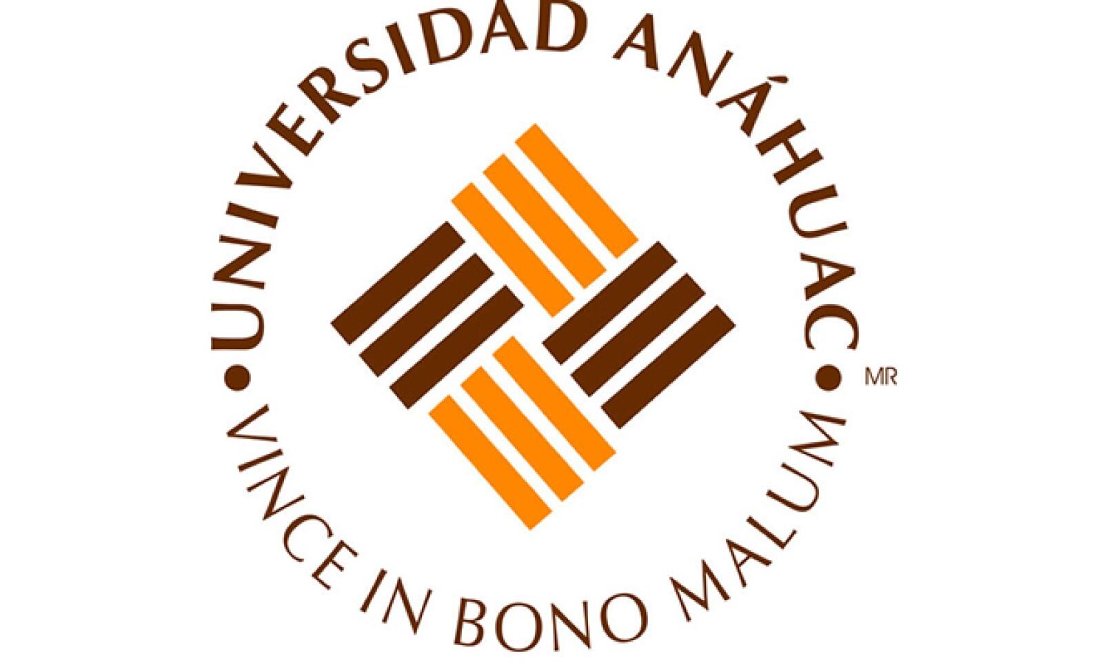 La universidad basa su emblema en la imagen de un tejido en proceso, que recoge simbólicamente el trabajo de interacción y desarrollo que caracteriza a la educación.