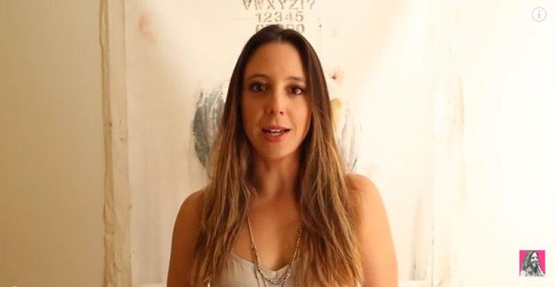 Sofía Niño de Rivera, famosa youtuber y comediante, explicó en un video su experiencia al conocer al presidente de México y por qué no se sintió orgullosa al respecto.