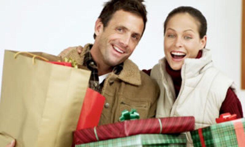 El gasto español en Navidad se ubica sólo por debajo de Luxemburgo, Irlanda y Suiza. (Foto: Thinkstock)