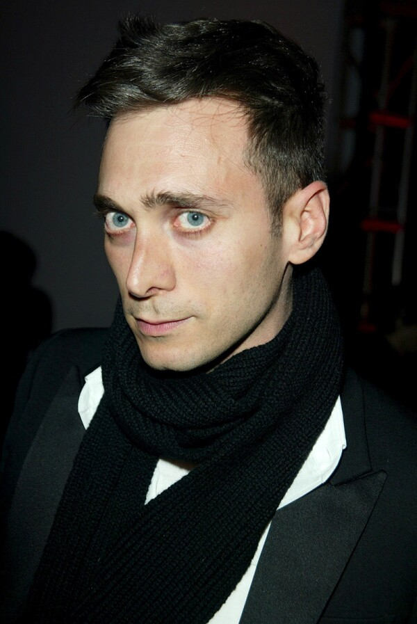 DIOR HOMME STORE OPENING PARTY, WEST 22ND STREET, NEW YORK, AMERICA - 10 MAR 2004