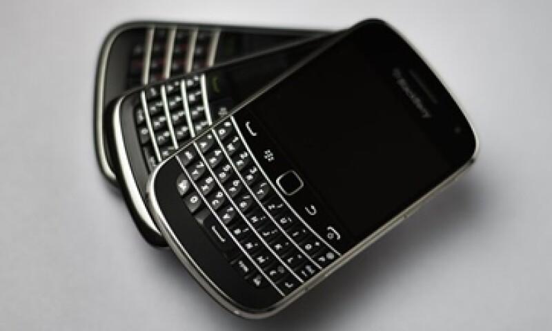 Para activar la aplicación, el usuario debe contar con una cuenta de BlackBerry ID. (Foto: Reuters)