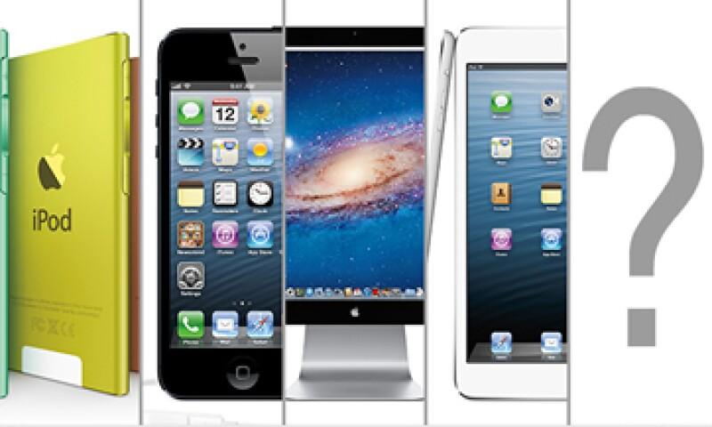 Los expertos recomiendan a Apple ofrecer los mejores productos en lugar de ser los primeros en el mercado. (Foto tomada de cnnmoney.com)