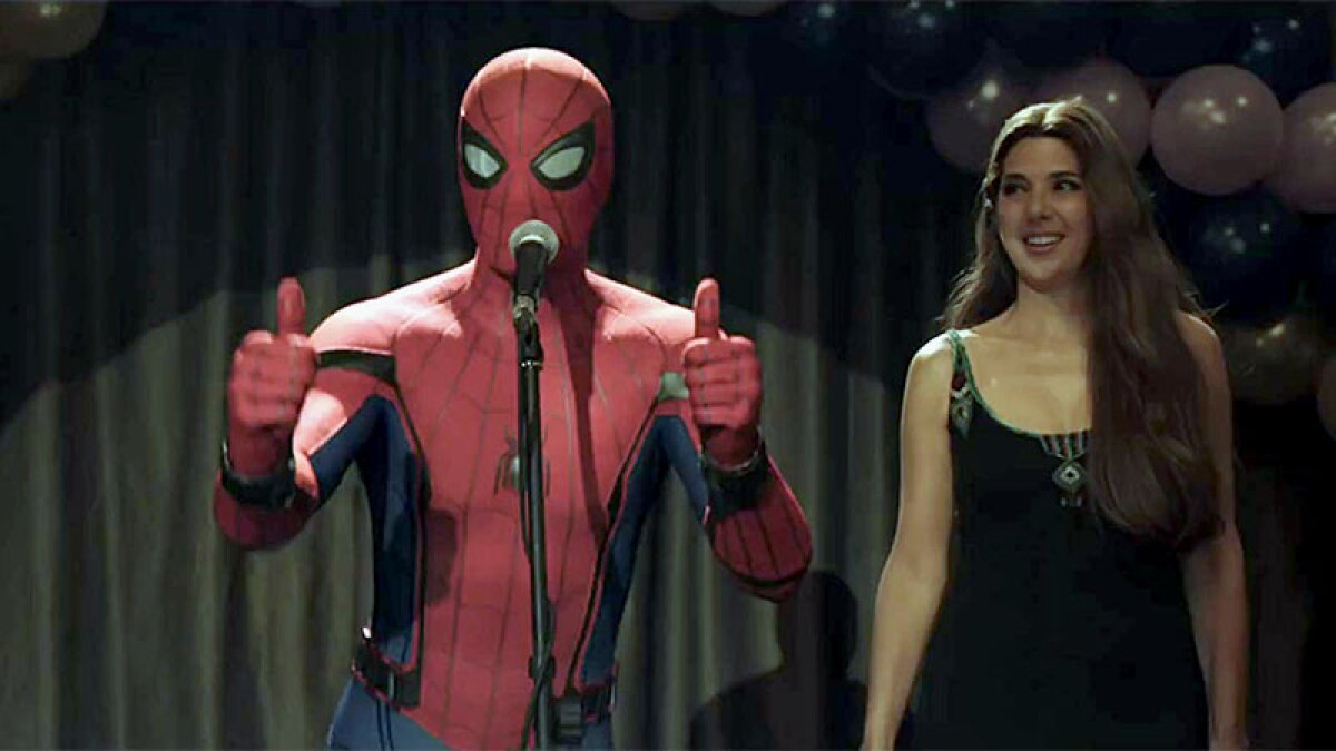 ¿'Spider-Man: Far From Home' ocurre antes o después de la llegada de Thanos?