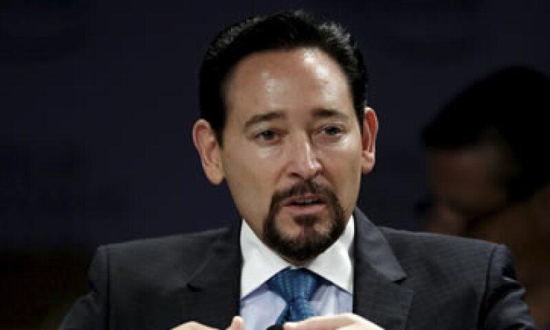 Thaddeus Arroyo participa en el Foro Económico Mundial para Latinoamérica, en Riviera Maya. (Foto: Reuters)