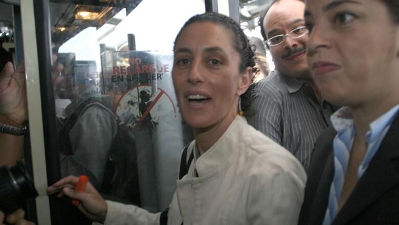 claudia sheimbaum